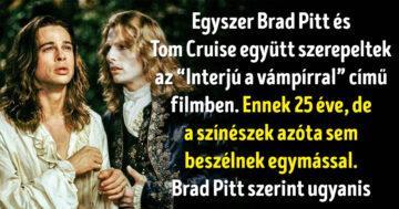 Tom Cruise élet történet