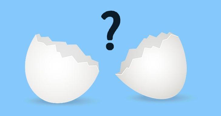 Tyúk vagy a tojás volt előbb