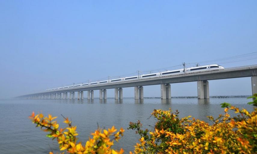 Világ leghosszabb híd