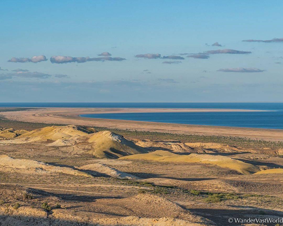 aral tó eltűnése