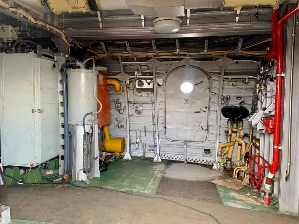 ekranoplán haditengerészet