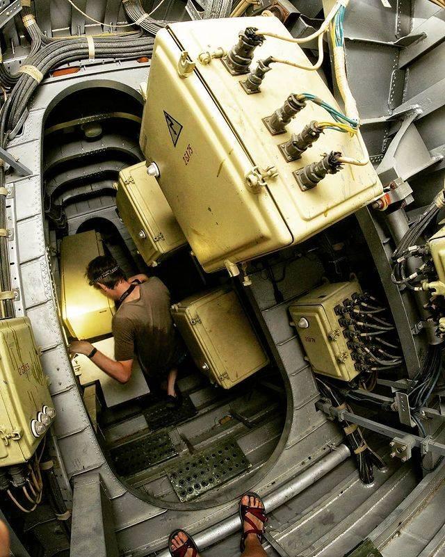 ekranoplán katonai repülő