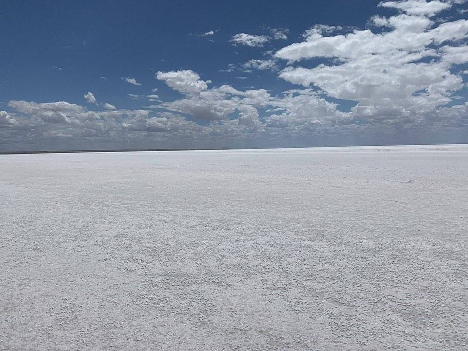 eltűnt aral tó