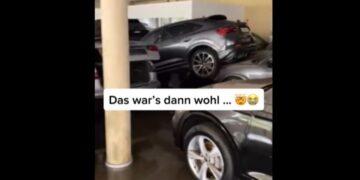 német audi kereskedés