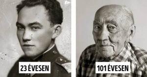 100 éves emberek