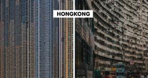 Disztópia városok