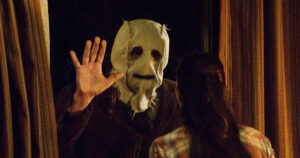 Igaz horror filmek