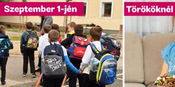 Iskola a világ országaiban