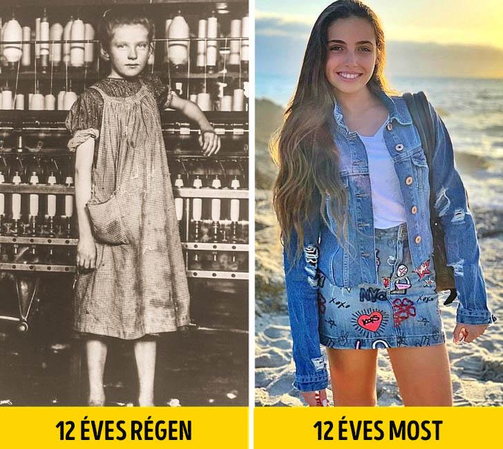 Korai pubertás