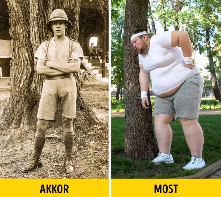 Kövér túlsúlyosak