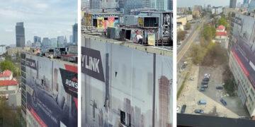 Lengyel építkezés