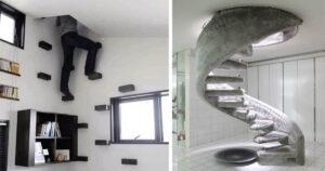 Lépcsőfailok