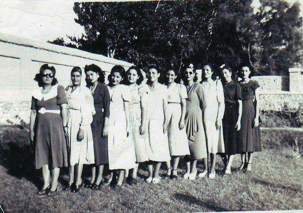 Mujeres de Afaganistan 11