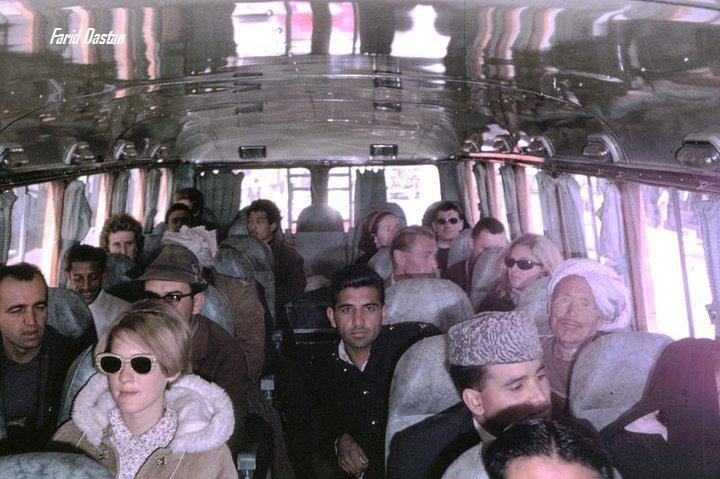 Mujeres de Afaganistan 7