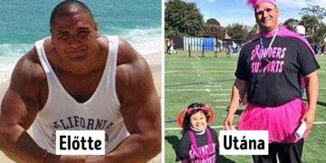 Szülők a gyerekek előtt és után