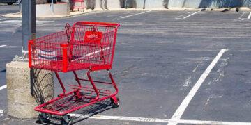 Bevásárlókocsi teszt
