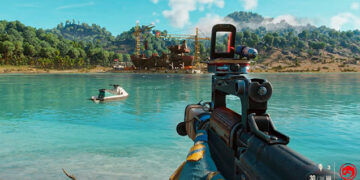 Far Cry 6 Gameplay Preview