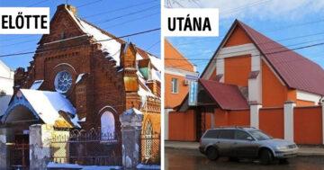 Felújított épületek fail
