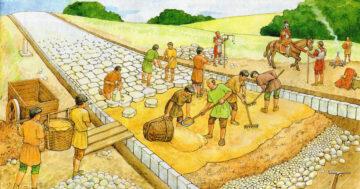 Ókori római mérnöki vívmányok