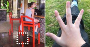 Optikai illúzió fotók