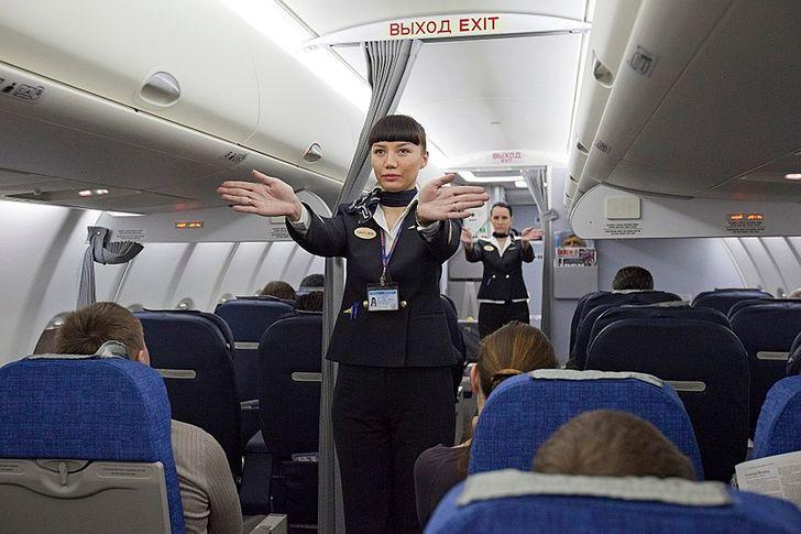 Repülőgép fedélzet
