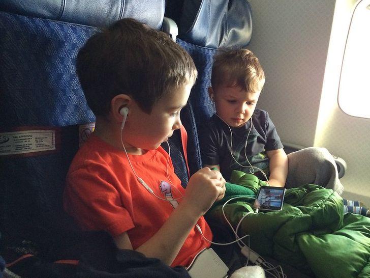Repülőgép történetek