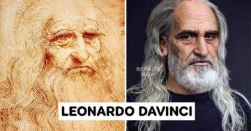 Történelmi személyek napjainkban
