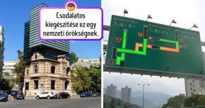 Várostervezési katasztrófák