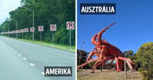 Világ országai különleges fotók