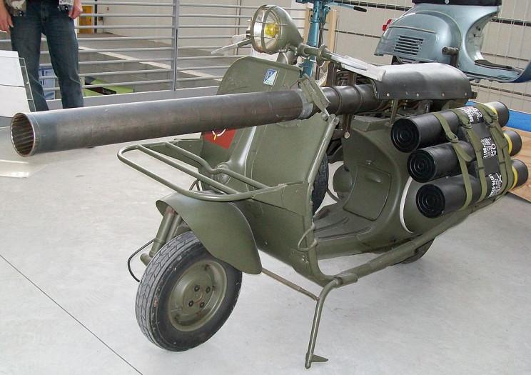 most bizarre machines of war gun vespa resize md