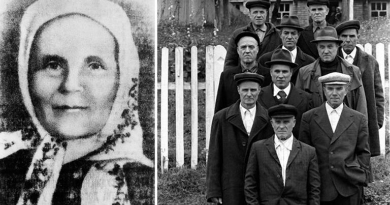Az orosz édesanya története, aki 10 fiát küldte a frontra, és mindannyian visszatértek a háborúból