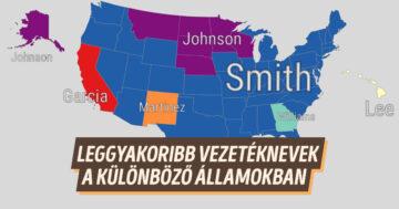 Egyesült Államok térképek