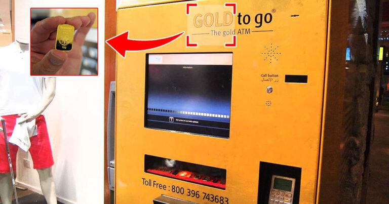 16 érdekes tény az aranyról, amit valószínűleg sosem gondoltál volna