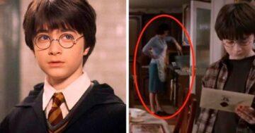 Érdekességek Harry Potter