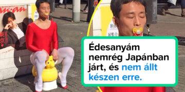 Érdekességek Japánból