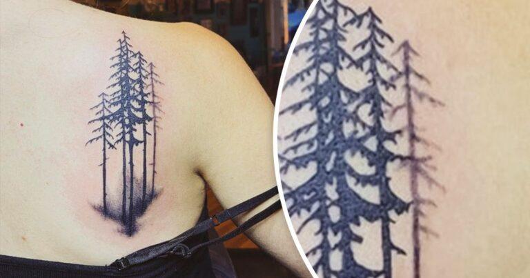 21 tetoválás, aminek lélektépő háttértörténete van